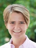 Portrait Dr. S. Krämer