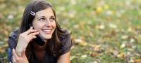 Telefon-Therapie bei Depressionen