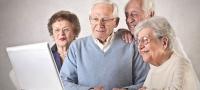 Mit Computerspielen gegen Altersdepression