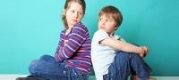 Mobbing unter Geschwistern