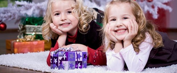 Weihnachten in der Familie harmonisch feiern
